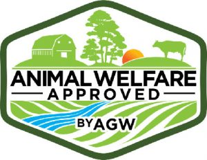 Animal Welfare Logo